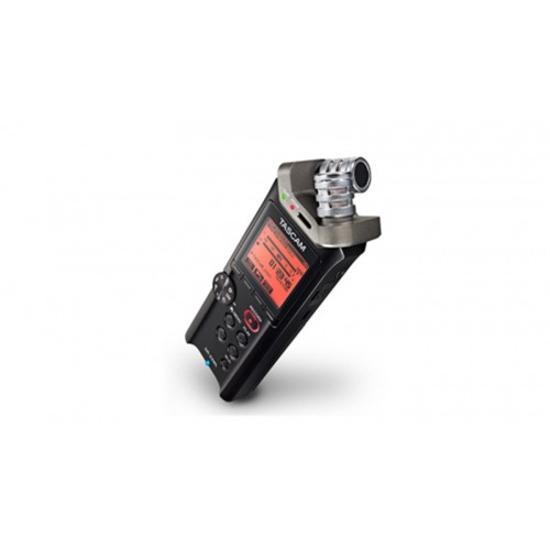 TASCAM DR-22WL  Handheld Linear PCM Recorder with WiFi / 녹음기 / 인터페이스 기능 탑재 / 타스컴 / 정품