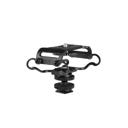 BOYA BY-C10 / Universal Microphone and Portable Recorder Shock Mount / 보야마이크 악세사리 / 정품 / 대리점